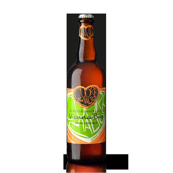 Vienna Bier 75Cl